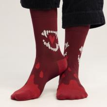 Носки unisex St. Friday Socks Ужин повесы