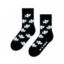 Детские носки St. Friday Socks Гуляющие котики