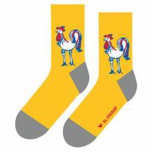Носки unisex St. Friday Socks Петух