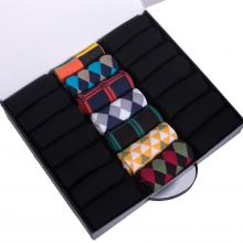 Набор из 21 пары мужских носков (НЕВА-Сокс) №НС07 микс