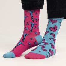 Носки unisex St. Friday Socks Забей на любовь