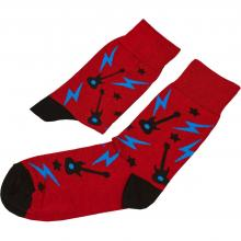 Носки unisex St. Friday Socks Гитара Джими Хендрикса