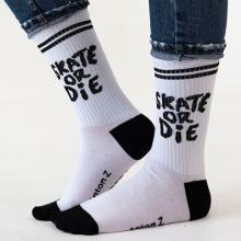 Носки unisex St. Friday Socks Катайся или умри