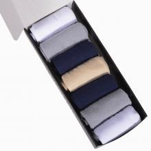 Набор из 7 пар мужских носков СТАНДАРТ (Челны Текстиль) микс