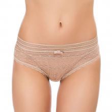 Женские трусы Ysabel Mora Nude, телесные