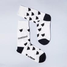 Носки unisex St. Friday Socks Знак общества Супремусъ