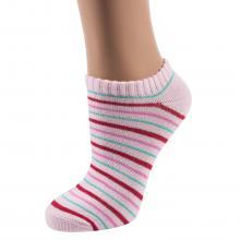 Носки женские хлопковые MOYRA Socks РОЗОВЫЕ