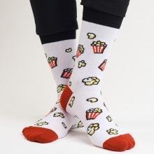 Носки unisex St. Friday Socks Пора в кино