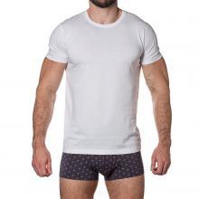 Мужская футболка Sergio Dallini БЕЛАЯ