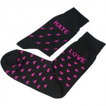 Носки unisex St. Friday Socks От любви до ненависти