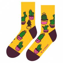 Носки unisex St. Friday Socks Оранжерея №16