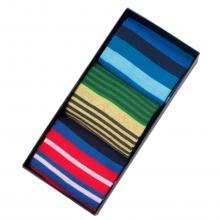 Набор из 3 пар мужских носков Tezido микс