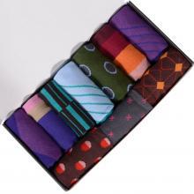 Набор из 10 пар мужских носков (НЕВА-Сокс) №НС12 микс