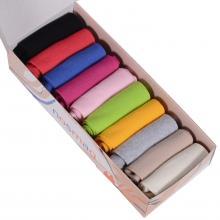 Набор из 10 пар женских носков от фабрики VIRTUOSO микс