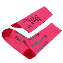 Женские носки St. Friday Socks Цветущая роза