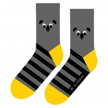 Носки unisex  St. Friday Socks Коала Брат
