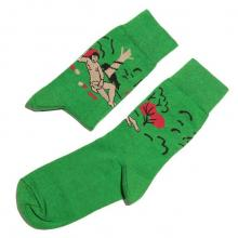 Носки unisex St. Friday Socks Жена Короля