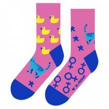 Носки unisex St. Friday Socks Март