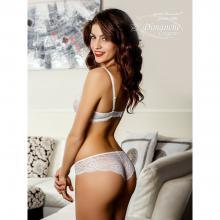 Трусы Dimanche lingerie Белый