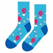 Носки unisex St. Friday Socks Аэростаты