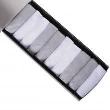Набор из 10 пар мужских носков в сеточку от фабрики VIRTUOSO микс