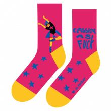 Носки unisex St. Friday Socks Балерина