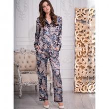 Женская пижама Mia-Mia Синий
