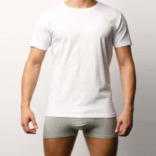 Мужская футболка Salvador Dali БЕЛАЯ
