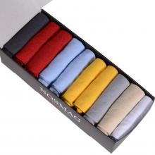 Набор из 10 пар спортивных носков (Челны Текстиль) микс