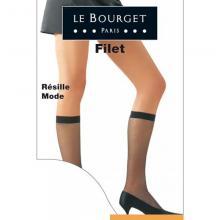 Гольфы Le Bourget Черный