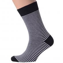 Мужские носки Flappers Peppers ЧЕРНЫЕ