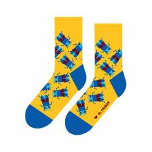 Носки unisex St. Friday Socks БИТЛЗ
