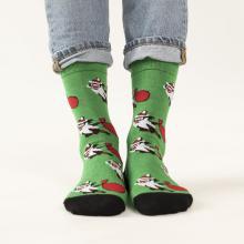 Носки unisex St. Friday Socks Санта-ниндзя