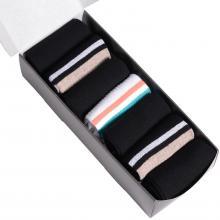 Набор из 7 пар мужских спортивных носков Flappers Peppers микс