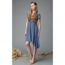 Платье женское Milliner синий