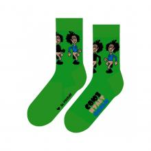 Носки unisex St. Friday Socks ГЛАДИОЛУСЫ НА ПОЛЕ