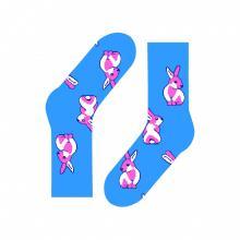 Носки unisex St. Friday Socks Для зайца