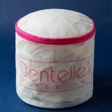 Мешок для стирки №2 тонкий Dentelle Белый