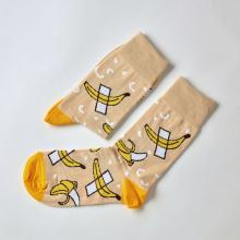 Носки unisex St. Friday Socks Банан на скотче