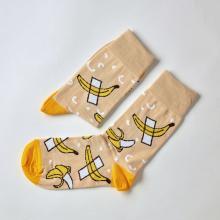 Носки unisex St. Friday Socks Банан на скотче