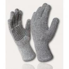 Водонепроницаемые перчатки DexShell TechShield Gloves СЕРЫЕ