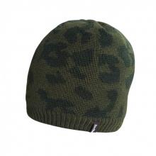 Водонепроницаемая шапка DexShell Camouflage Hat зеленая