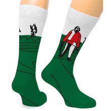 Мужские носки St. Friday Socks На сенокосе