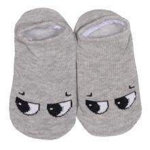Детские носки Hobby Line СЕРЫЕ