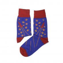 Носки unisex St. Friday Socks Когда я вырасту,я стану космонавтом