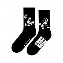 Носки unisex St. Friday Socks ВРАТАРИ