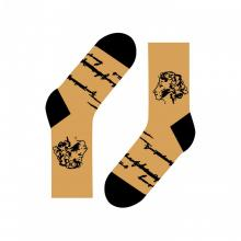 Носки unisex St. Friday Socks Пушкин