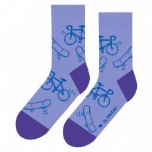 Носки unisex St. Friday Socks Фикс энд скейт