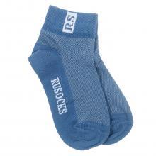 Детские носки с сеточкой RuSocks ДЖИНС