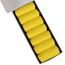 Набор из 7 пар мужских носков (НЕВА-Сокс) желтые